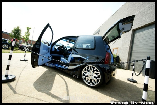 VW LUPO (6X1, 6E1)  blacklupo.de - Bild 686453