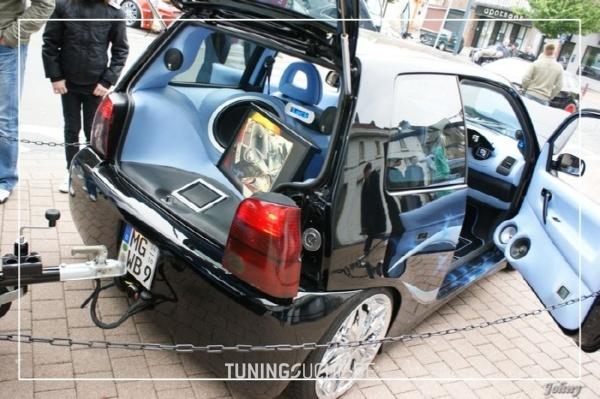 VW LUPO (6X1, 6E1)  blacklupo.de - Bild 686456