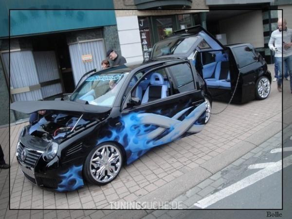 VW LUPO (6X1, 6E1) von BlackLupoMG