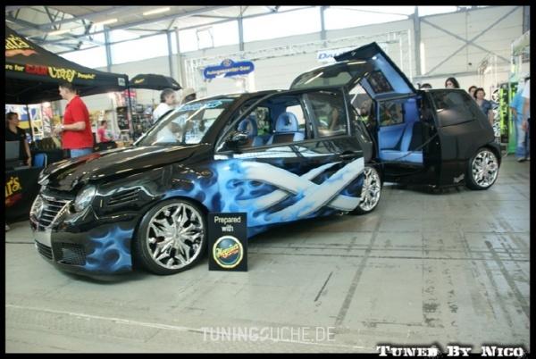 VW LUPO (6X1, 6E1)  blacklupo.de - Bild 686458