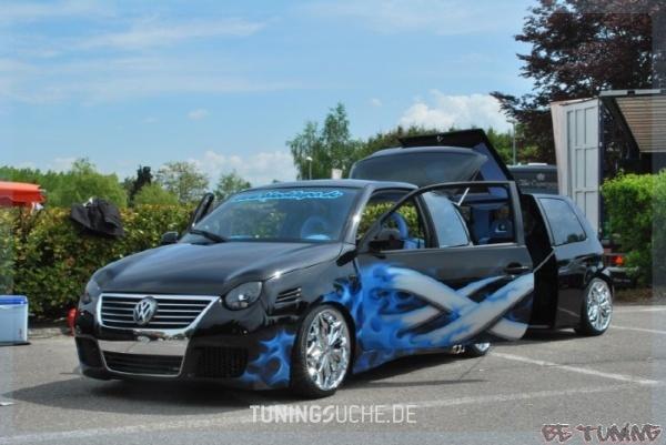 VW LUPO (6X1, 6E1)  blacklupo.de - Bild 686460