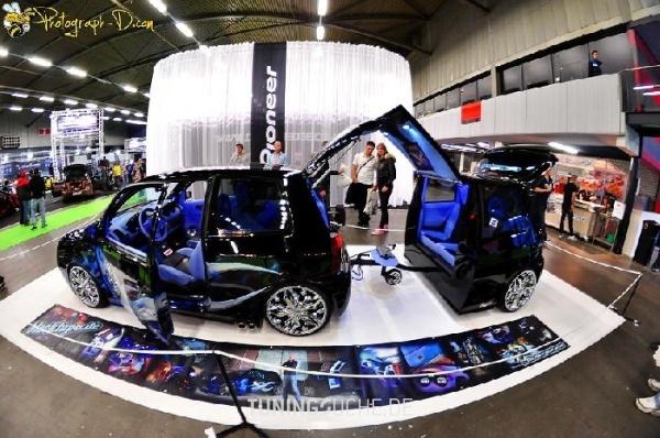 VW LUPO (6X1, 6E1)  blacklupo.de - Bild 686462
