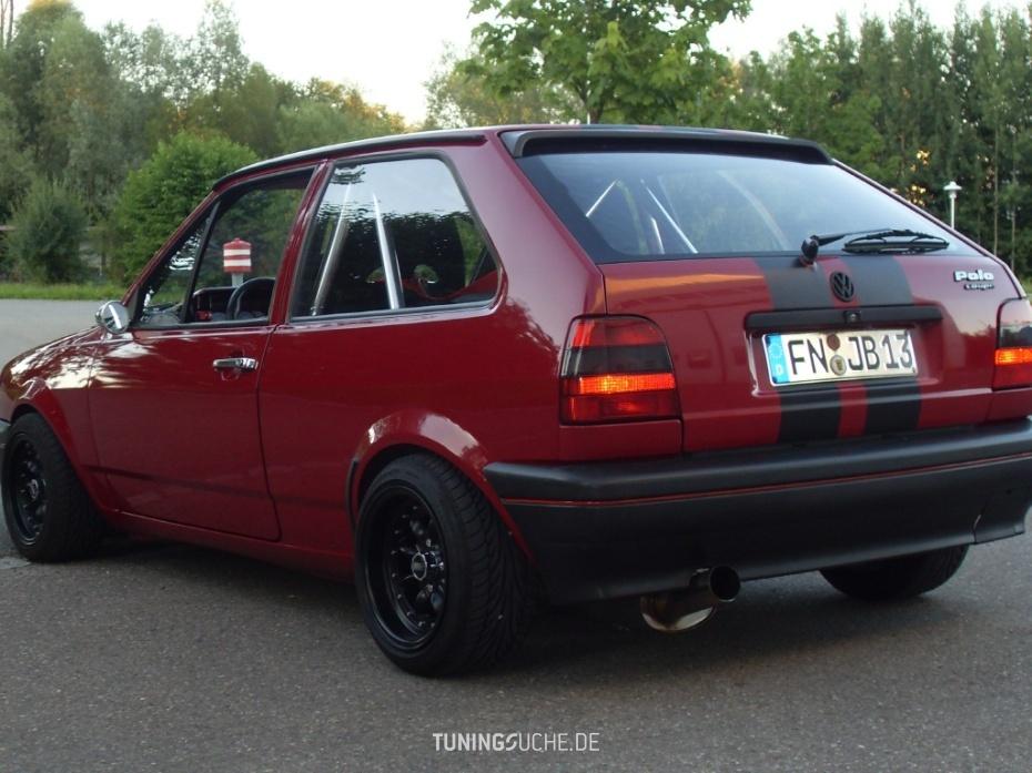 VW POLO (86C, 80) 1.3  Bild 686821