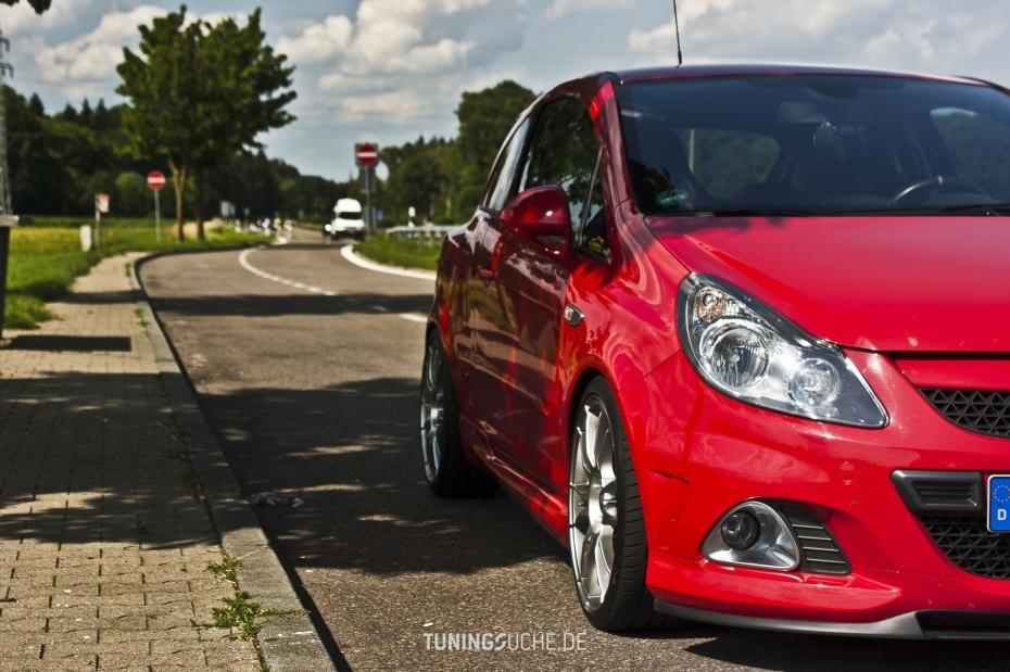 Opel CORSA D 1.6 Turbo OPC Bild 686928