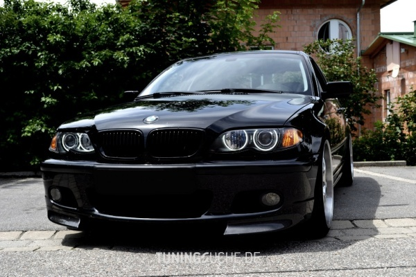 BMW 3 (E46) 04-2002 von Sabbi - Bild 686982
