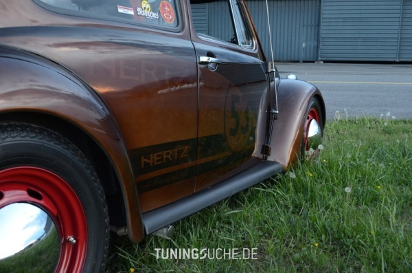 VW KAEFER 02-1972 von Lowbug53 - Bild 687938