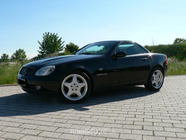 Mercedes Benz SLK (R170) 10-1999 von save_t_vinyl - Bild 688021