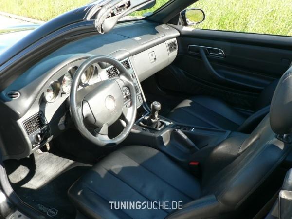 Mercedes Benz SLK (R170) 10-1999 von save_t_vinyl - Bild 688024