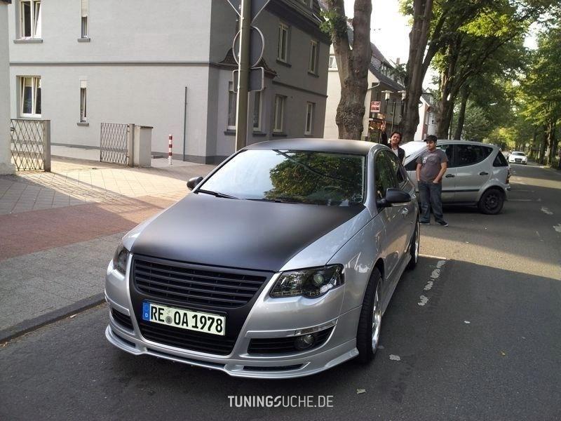 VW PASSAT (3C2) 2.0 TDI  Bild 688391