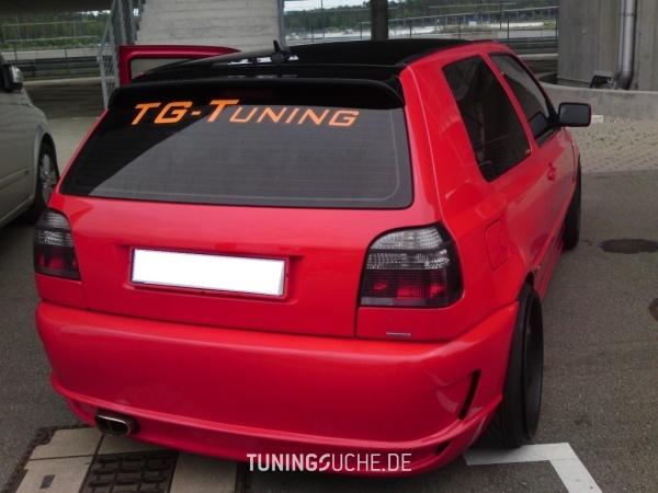 VW GOLF III (1H1) 11-1995 von TG-Tuning - Bild 688611