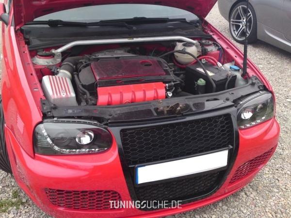 VW GOLF III (1H1) 11-1995 von TG-Tuning - Bild 688623