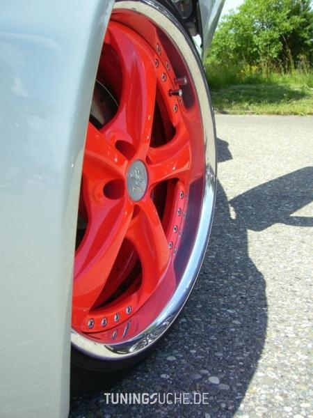 Alfa Romeo 147 (937) 04-2004 von FaboLicious - Bild 688633