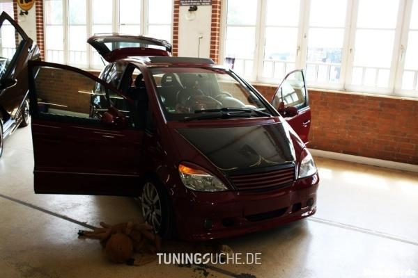 Mercedes Benz A-KLASSE (W168) 09-1999 von moose - Bild 690700
