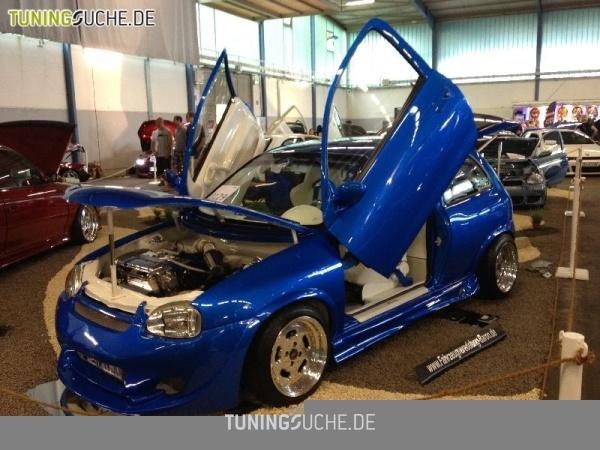 Opel CORSA B (73, 78, 79) 01-1994 von BlauBlut - Bild 691096