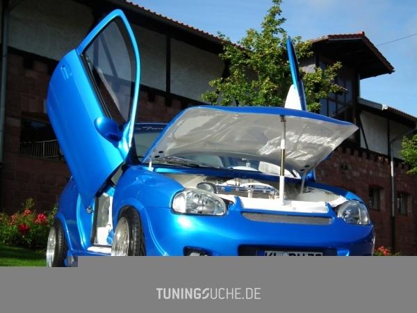 Opel CORSA B (73, 78, 79) 01-1994 von BlauBlut - Bild 691101