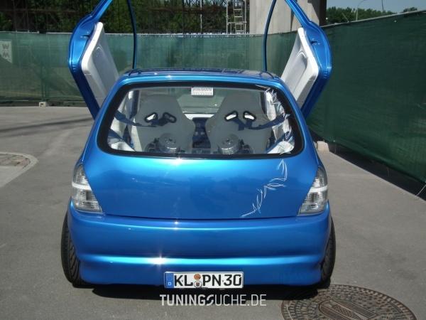 Opel CORSA B (73, 78, 79) 01-1994 von BlauBlut - Bild 691118