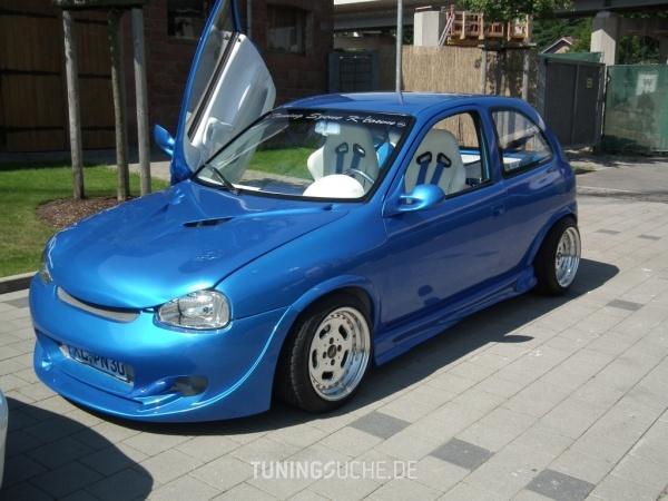 Opel CORSA B (73, 78, 79) 01-1994 von BlauBlut - Bild 691119