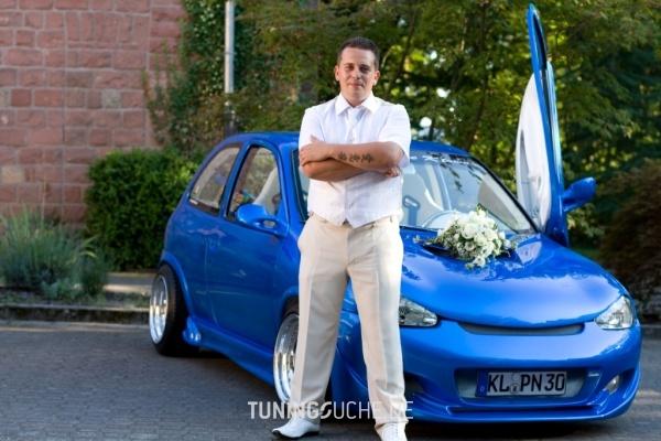 Opel CORSA B (73, 78, 79) 01-1994 von BlauBlut - Bild 691121