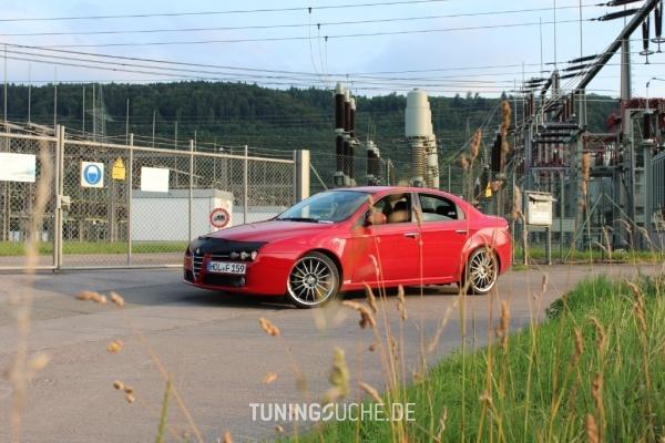 Alfa Romeo 159 06-2006 von Pfred159 - Bild 690939