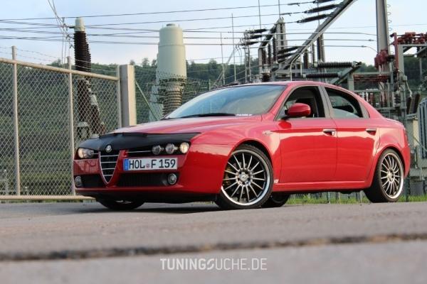 Alfa Romeo 159 06-2006 von Pfred159 - Bild 690940