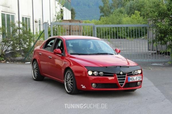 Alfa Romeo 159 06-2006 von Pfred159 - Bild 690945