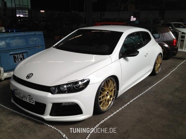 VW SCIROCCO (137) 10-2010 von Luenen - Bild 691885