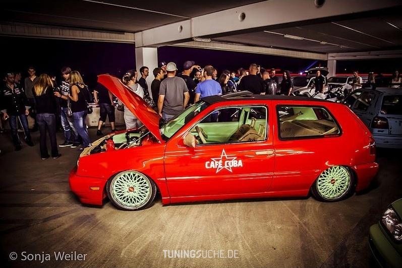 VW GOLF III (1H1) 1.8  Bild 691915