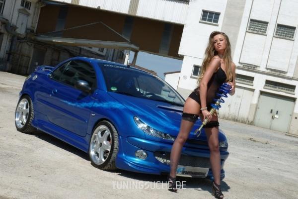 Peugeot 206 CC (2D) 03-2002 von Blaukompressor - Bild 692968
