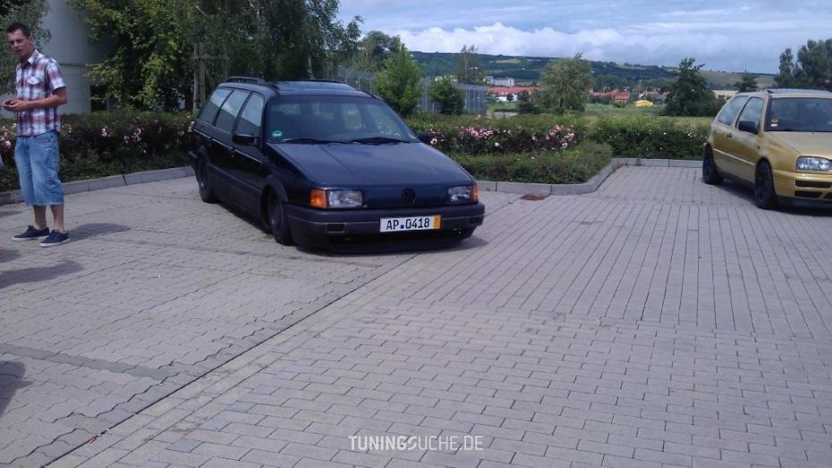 VW PASSAT (3A2, 35I) 2.0 GT Bild 692686