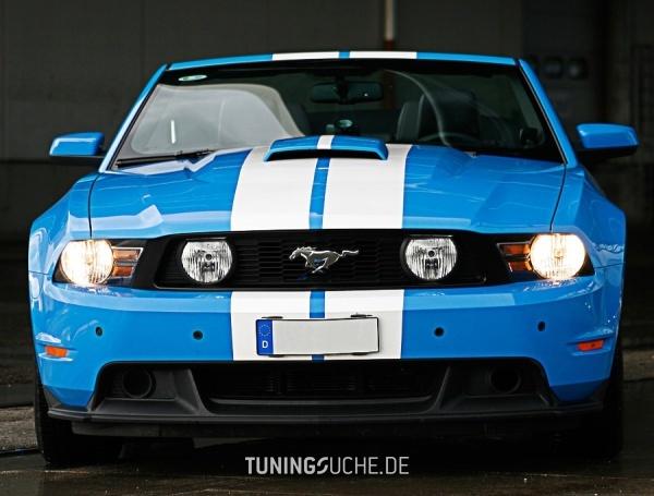 Ford GT 09-2010 von LOSTinEMOTIONS - Bild 692772