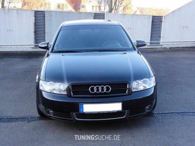 Audi A4 (8E2, B6) 2.5 TDI  Bild 692775