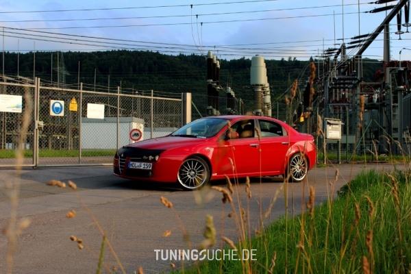 Alfa Romeo 159 06-2006 von Pfred159 - Bild 694516