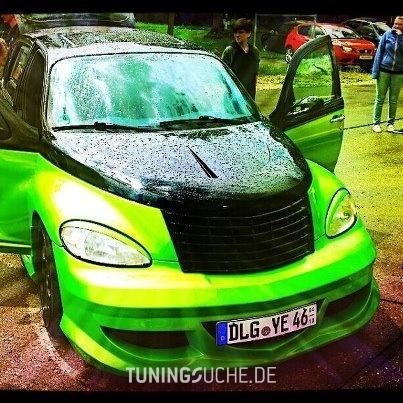 Chrysler PT CRUISER (PT) 04-2002 von engelhardt - Bild 694752
