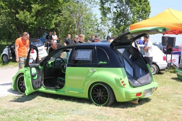 Chrysler PT CRUISER (PT) 04-2002 von engelhardt - Bild 694759