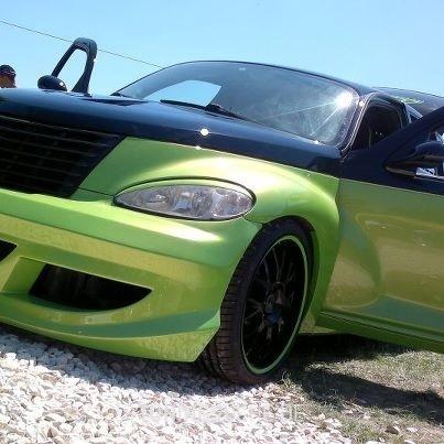 Chrysler PT CRUISER (PT) 04-2002 von engelhardt - Bild 694766