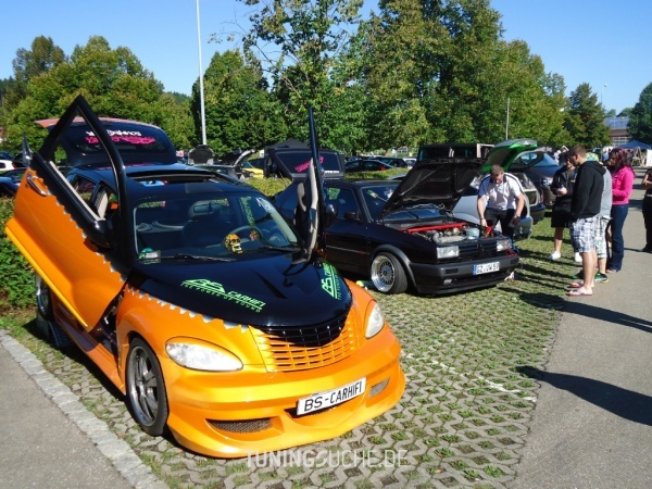 Chrysler PT CRUISER (PT) 04-2002 von engelhardt - Bild 694769
