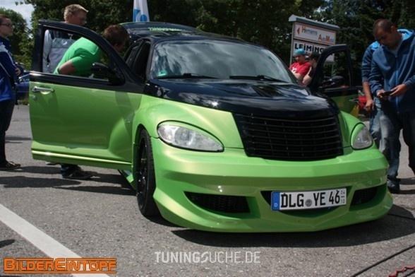 Chrysler PT CRUISER (PT) 04-2002 von engelhardt - Bild 694777