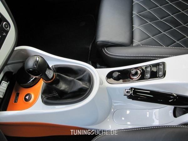 SEAT LEON (1P1) 04-2011 von GForce - Bild 695717