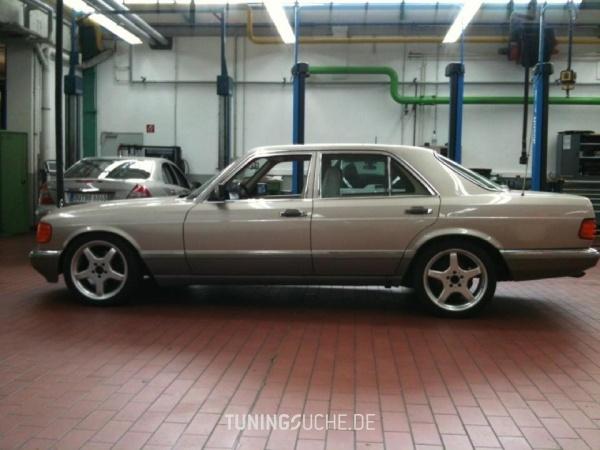 Mercedes Benz S-KLASSE (W126) 05-1989 von Chris7591 - Bild 695796
