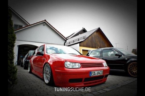 VW GOLF IV (1J1) 04-2001 von RedRabbit - Bild 695824