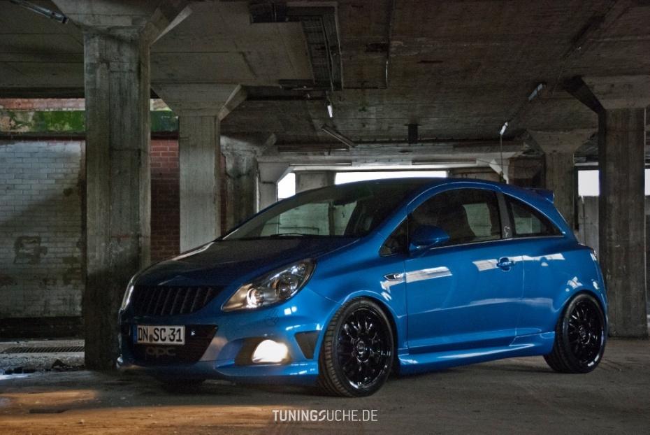 Opel CORSA D 1.6 Turbo OPC Bild 696835