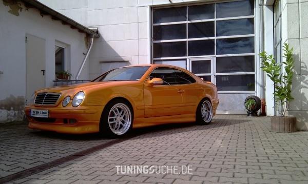 Mercedes Benz CLK (C208) 01-2000 von FINISH-Line - Bild 696872