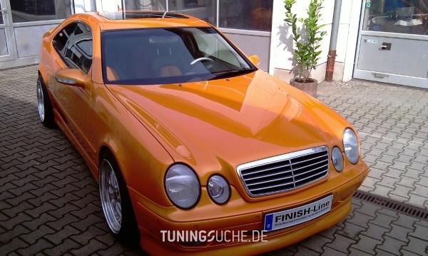 Mercedes Benz CLK (C208) 01-2000 von FINISH-Line - Bild 696874