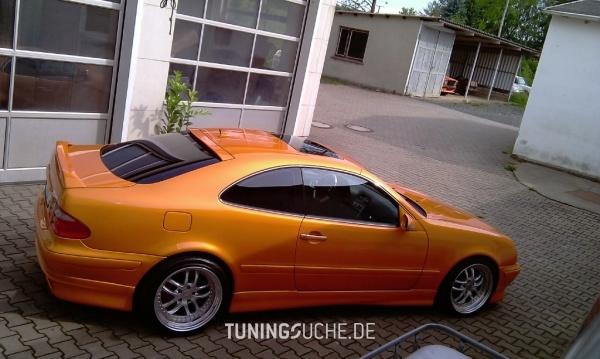 Mercedes Benz CLK (C208) 01-2000 von FINISH-Line - Bild 696875
