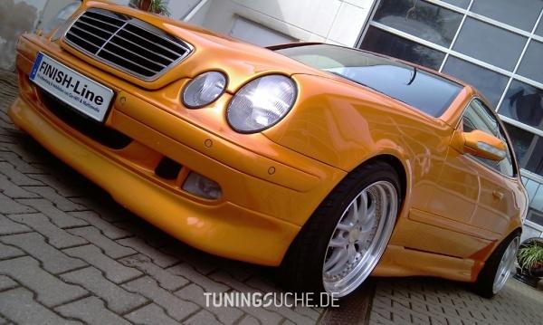 Mercedes Benz CLK (C208) 01-2000 von FINISH-Line - Bild 696876