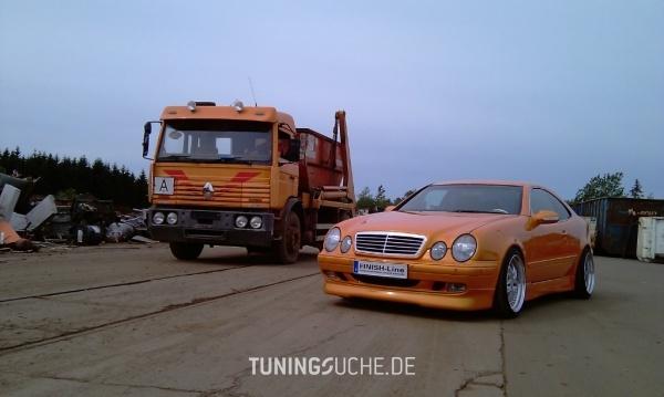 Mercedes Benz CLK (C208) 01-2000 von FINISH-Line - Bild 696878