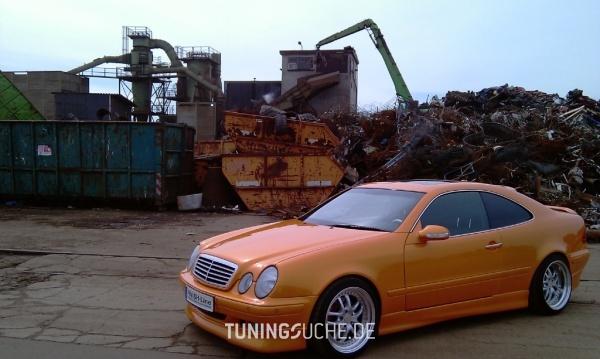 Mercedes Benz CLK (C208) 01-2000 von FINISH-Line - Bild 696879
