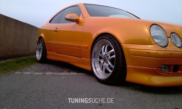 Mercedes Benz CLK (C208) 01-2000 von FINISH-Line - Bild 696880