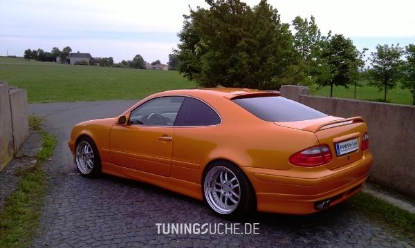 Mercedes Benz CLK (C208) 01-2000 von FINISH-Line - Bild 696881