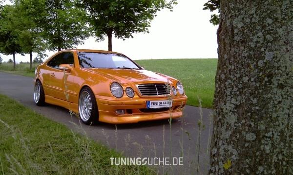 Mercedes Benz CLK (C208) 01-2000 von FINISH-Line - Bild 696882